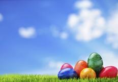 Menu di Pasqua 20 Aprile 2014